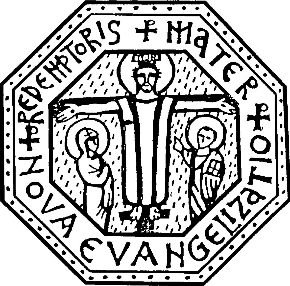 Redemptoris Mater Haarlem-Amsterdam